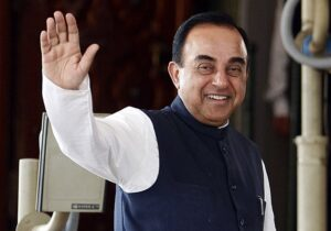 Subramanian Swamy Twitter, Daughter, Family