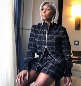 Cynthia Erivo Net Worth, Standup, Long Hairs